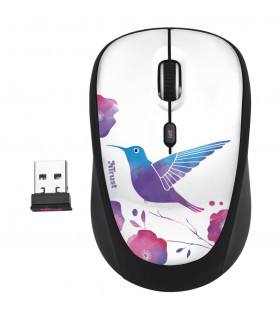 MOUSE USB OPTICAL WRL YVI/BIRD 20251 TRUST