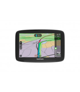 CAR GPS NAVIGATION SYS 5 /VIA 52 EU45 1AP5 002 02 TOMTOM