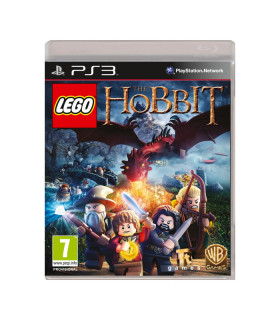 PS3 Lego The Hobbit Videogame