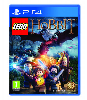 PS4 Lego The Hobbit Videogame