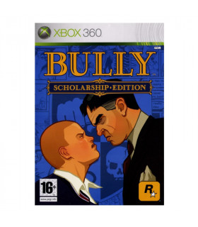 XB360 Bully Scholarship Edition