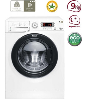 WDD9640B EU Washing Dryer Hotpoint