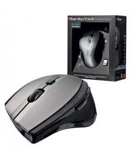 MOUSE USB OPTICAL WRL MAXTRACK/17176 TRUST