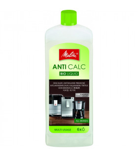 Melitta ANTI CALC BIO DESCALER LIQUID 250 ml