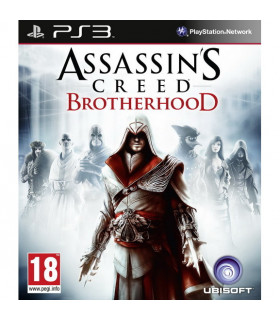 PS3 Assassins Creed Brotherhood