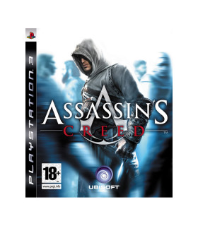 PS3 Assasins Creed