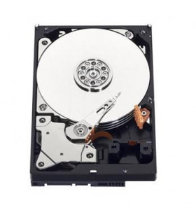 HDD  WESTERN DIGITAL  Blue  500GB  SATA 3 0  64 MB  5400 rpm  3,5   WD5000AZRZ