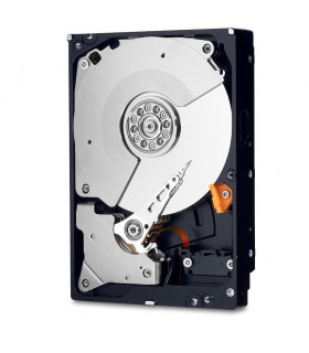HDD  WESTERN DIGITAL  Black  4TB  SATA 3 0  256 MB  7200 rpm  3,5   WD4005FZBX