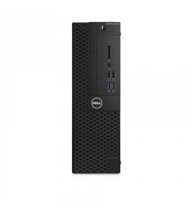 Dell OptiPlex 3050 SFF i5-7500/8GB/500GB/HD/Ubuntu/Eng kbd+mouse/3Y Basic NBD Dell