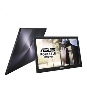 Asus Portable Monitor MB169C+ 15 6 &quot
