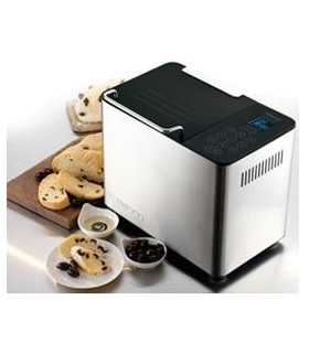 BM450 Bread Maker Kenwood