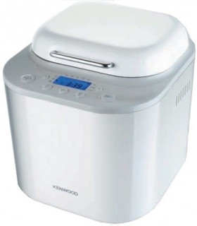 BM260 Bread Maker Kenwood