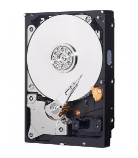 HDD  WESTERN DIGITAL  Black  6TB  256 MB  7200 rpm  3,5   WD6003FZBX