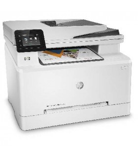 HP Color LaserJet Pro MFP M181fw Wireless Multifunction printer with Fax