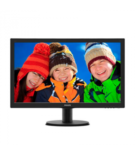 Philips 243V5LHAB/00 23 6 &quot