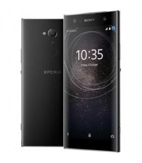 Sony Mobile Phone Xperia L2 H3311 (Black) Single Sim 5 5&quot  IPS LCD 720x1280/1 45GHz/32GB/3GB RAM/Android 7 1/microSD/WiFi