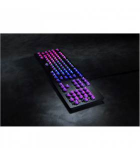Razer Huntsman – Opto-Mechanical Gaming Keyboard – US Layout Nordics Layout
