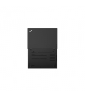 Lenovo ThinkPad P52s Black