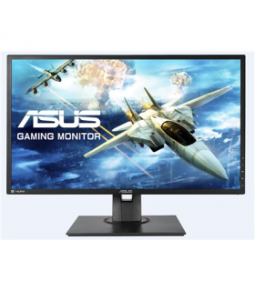 ASUS MG248QE Gaming Monitor  24&quot  FHD/1ms/16:9/1920x1080/350 cd/㎡/170&176 (H)/160&176 (V)/HDMI