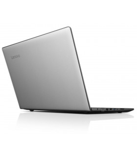 Notebook  LENOVO  IdeaPad  310-15IKB  CPU i7-7500U  2700 MHz  15 6   1366x768  RAM 4GB  DDR4  2133 MHz  HDD 1TB  5400 rpm  NVID