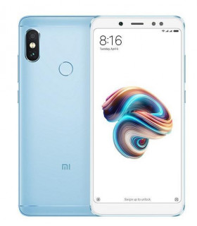 MOBILE PHONE REDMI NOTE 5 64GB/BLUE MZB6122EU XIAOMI