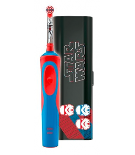 D12.513 Star Wars (toothbrush + travel case) Braun