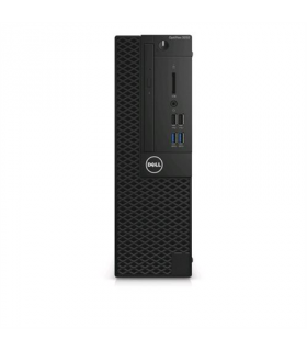 Dell OptiPlex 3050 SFF i3-7100/4GB/500GB/HD/Ubuntu/Eng kbd+mouse/3Y Basic NBD OnSite