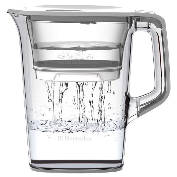 Water filter kettle
