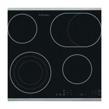 Ceramized Glass Hobs